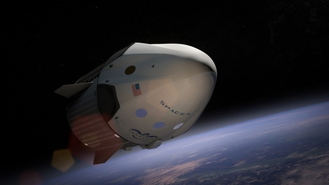 SpaceX supprime 10% de ses effectifs