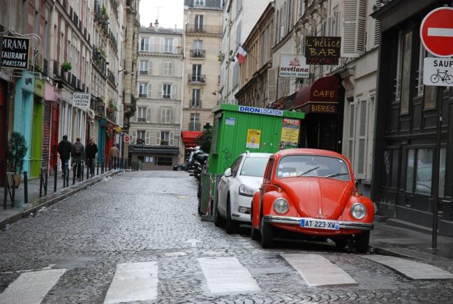 Véhicules polluants : de nouvelles restrictions de circulation en Ile-de-France