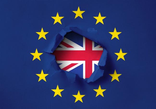 Le scénario catastrophe d'un Brexit sas accord