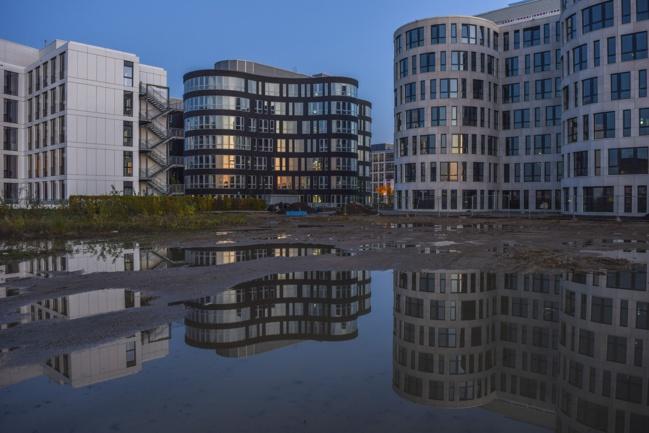 Immobilier neuf : voici les villes où les prix restent abordables