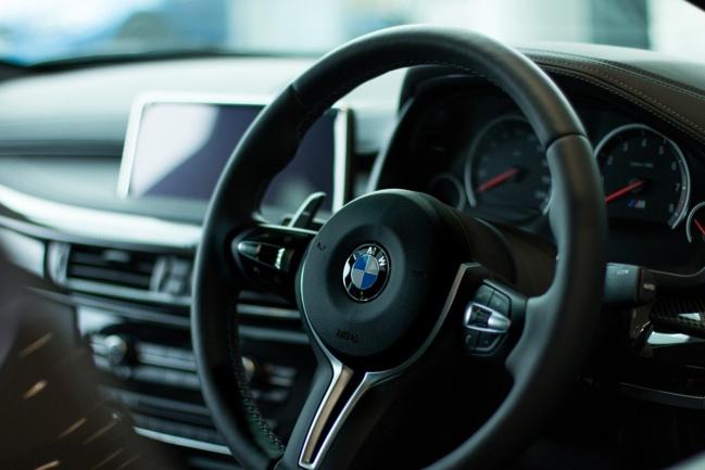 BMW aurait falsifié ses chiffres de ventes