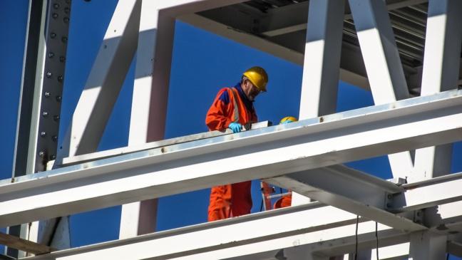 Construction de logements : les chiffres en baisse en 2019