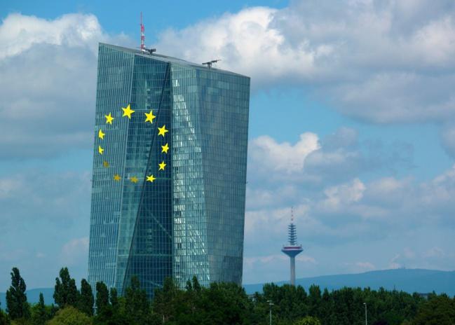 La BCE va racheter 750 milliards d'euros de dette