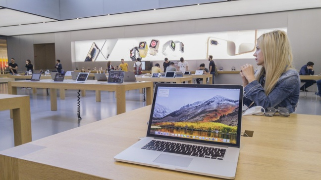 Victoire d'Apple contre la Commission européenne
