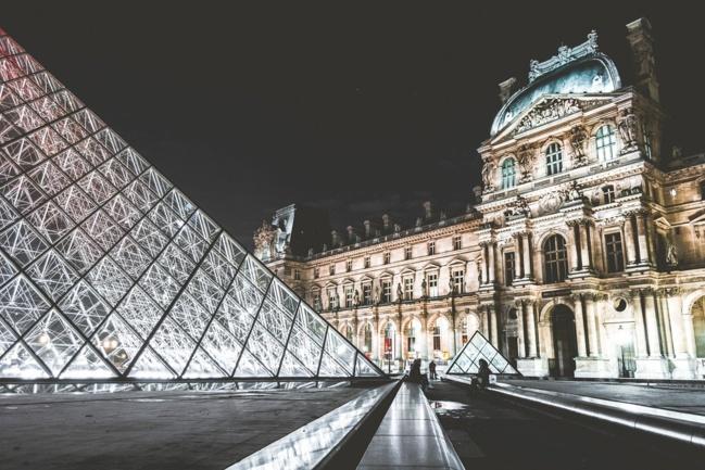 Chute importante de la fréquentation dans les musées parisiens