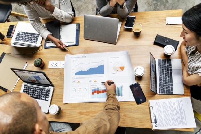 Franchisés : l'analyse financière qui doit orienter le choix d'une enseigne