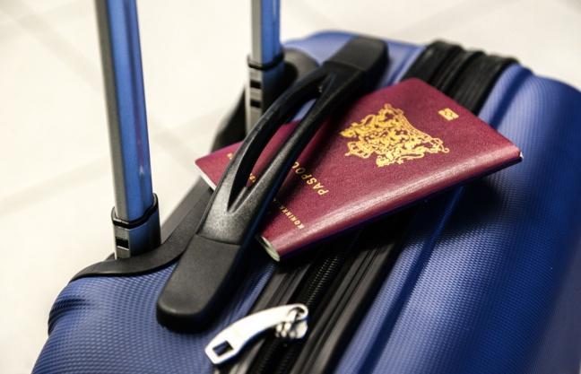 Tourisme mondial : 1 milliard d'arrivées en moins en 2020