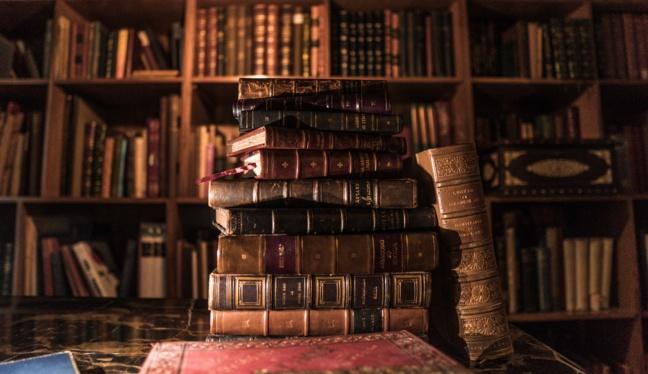 Malgré la crise sanitaire, le marché du livre se maintient à flot