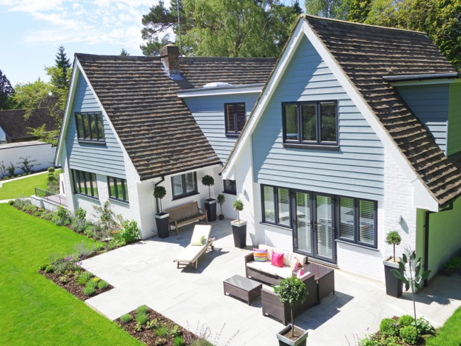Les ventes de logements neufs en baisse de 30% en 2020