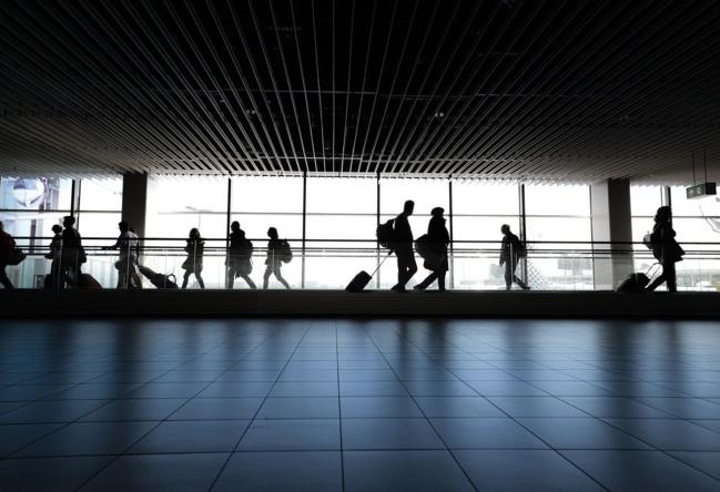 Des centaines de vols supprimés aux États-Unis, la reprise du trafic est trop forte