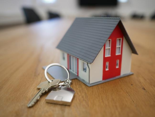 Crédit immobilier : les taux restent stables en août 2021