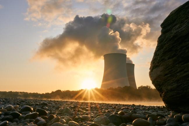 EDF pourrait reprendre l'activité nucléaire de GE à Belfort