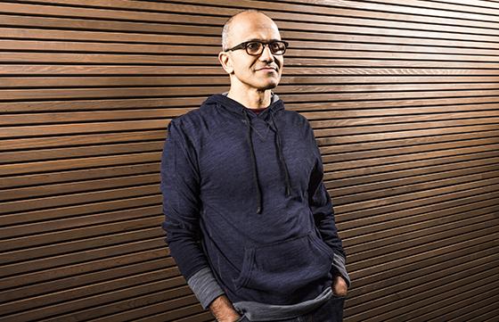 Microsoft : quelles orientations pour le nouveau PDG Satya Nadella ?