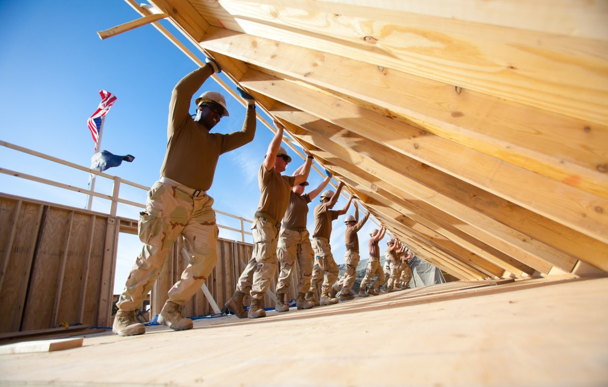 Haro sur les constructions en bois ? Le débat enflamme la filière