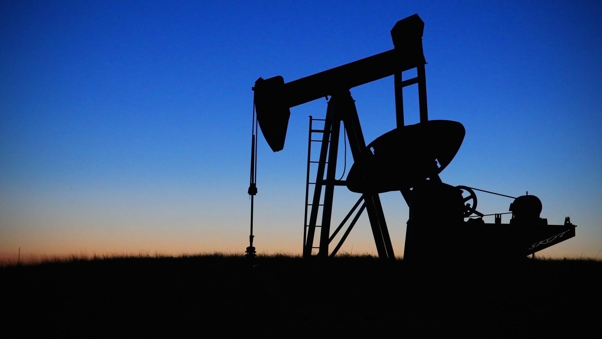 Pétrole : son prix a baissé de 25 % depuis début octobre
