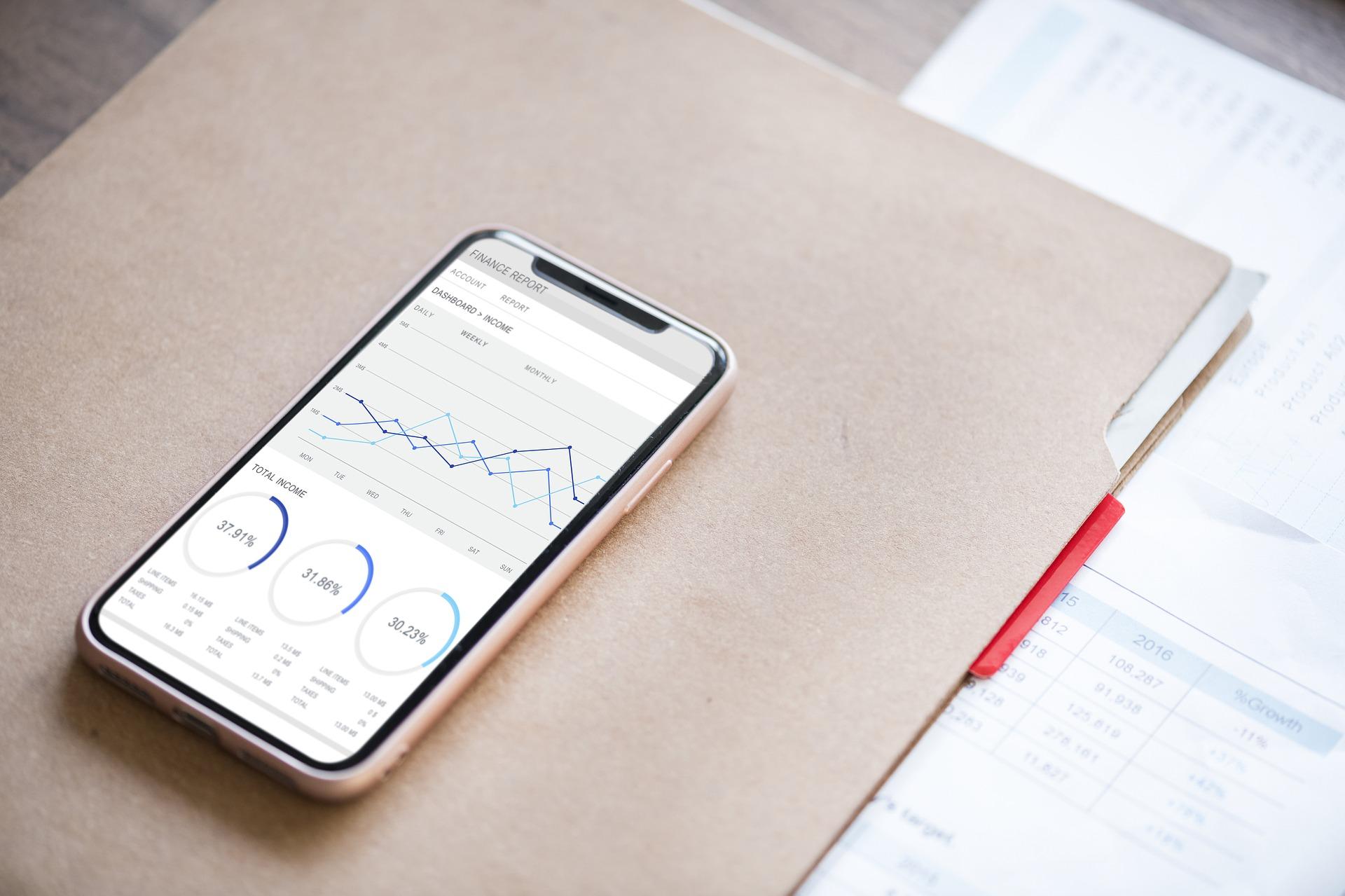 Ma French Bank : La Poste dévoile sa banque sur smartphone