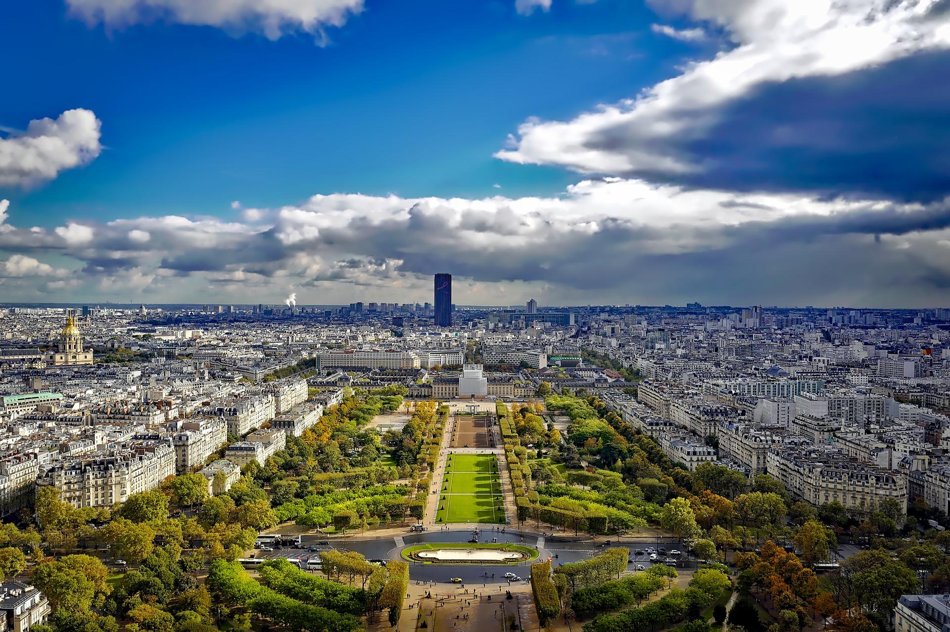 Fréquentation touristique : des chiffres solides malgré les Gilets Jaunes