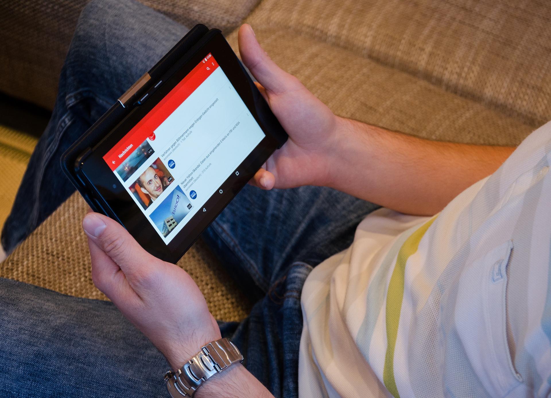 Amende record contre YouTube dont les publicités ciblaient les enfants