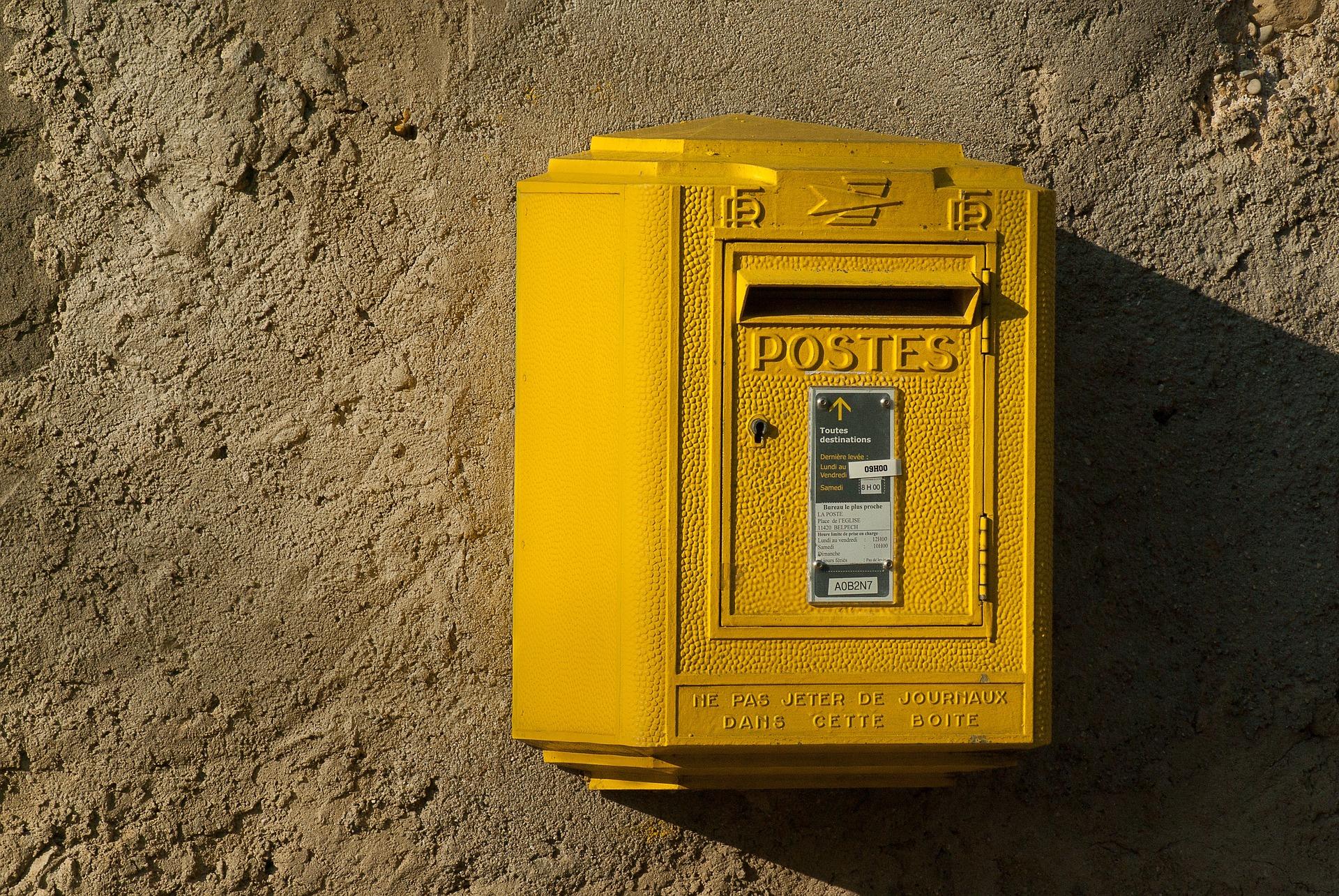 La Poste : 10.000 « points de contact » seront rouverts d'ici fin avril