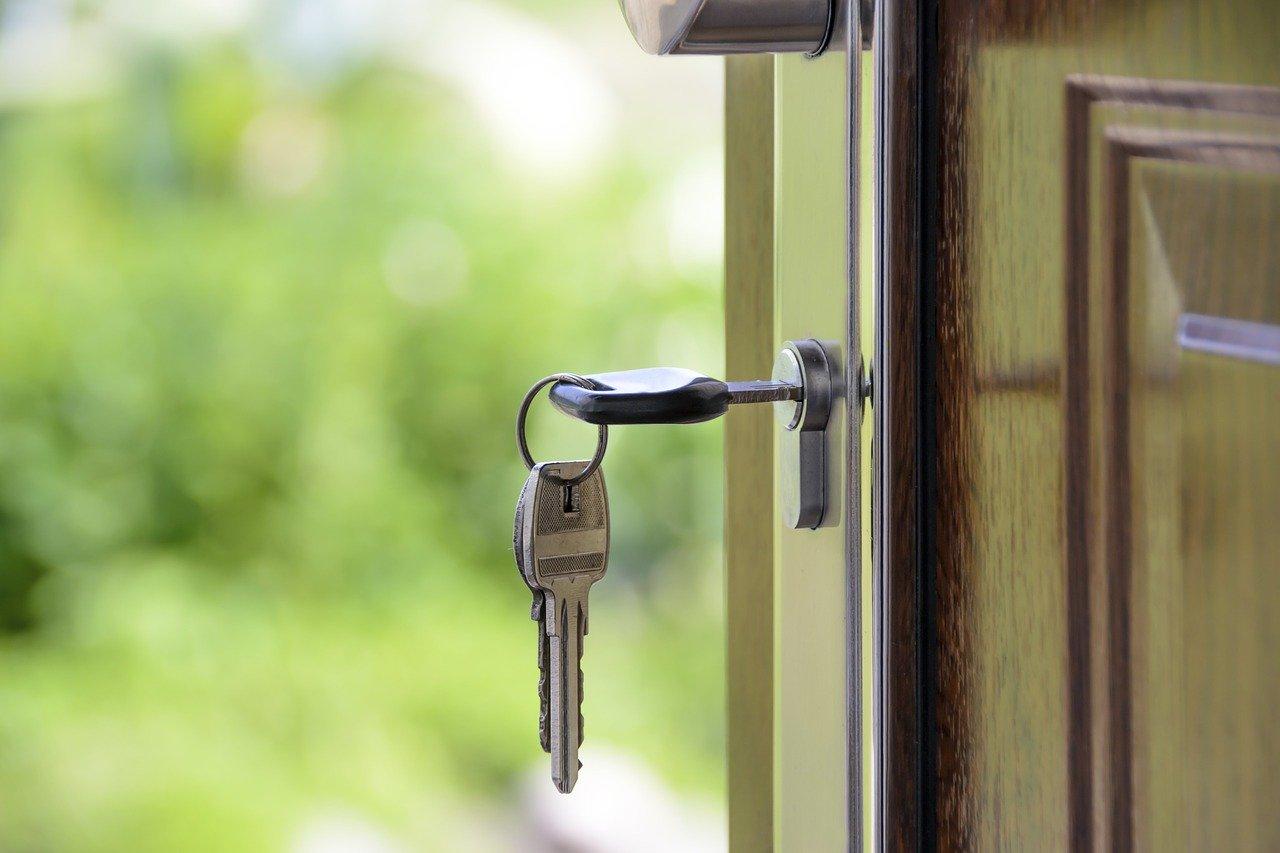 Immobilier : hausse des taux moyens de crédit