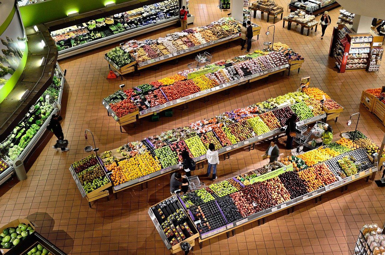 Auchan va supprimer 1.475 postes