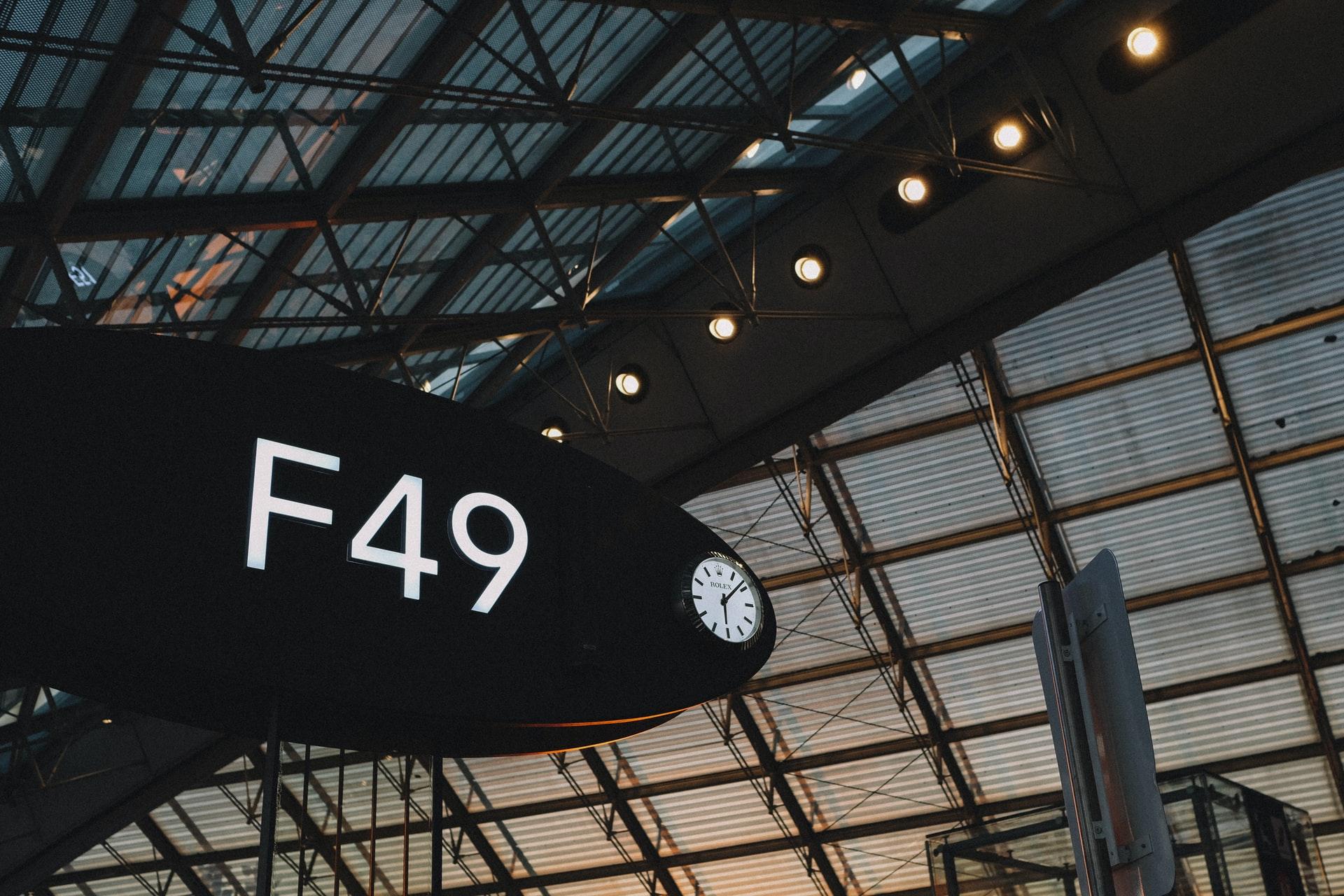L'aéroport le plus fréquenté d'Europe est désormais… Roissy-Charles de Gaulle