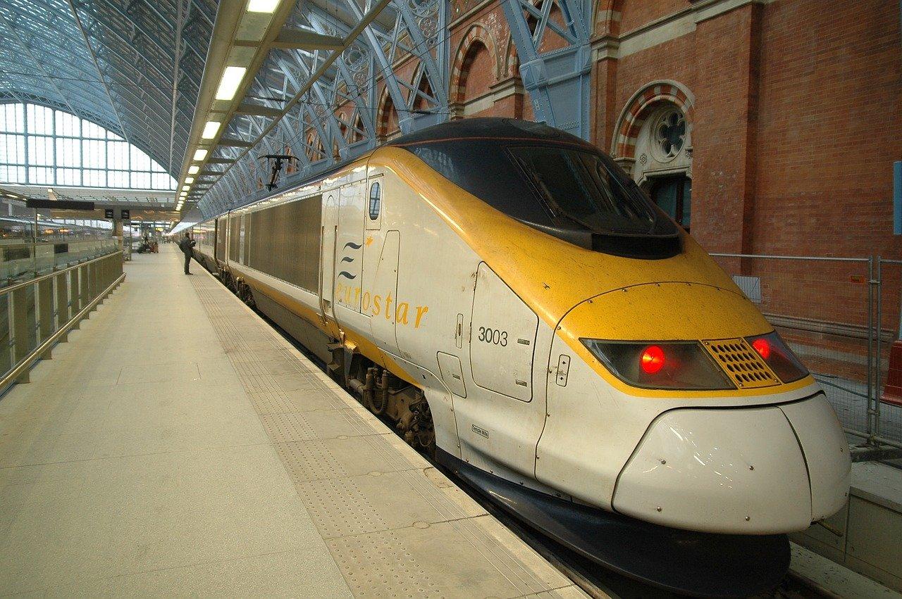 Eurostar sauvé par ses actionnaires