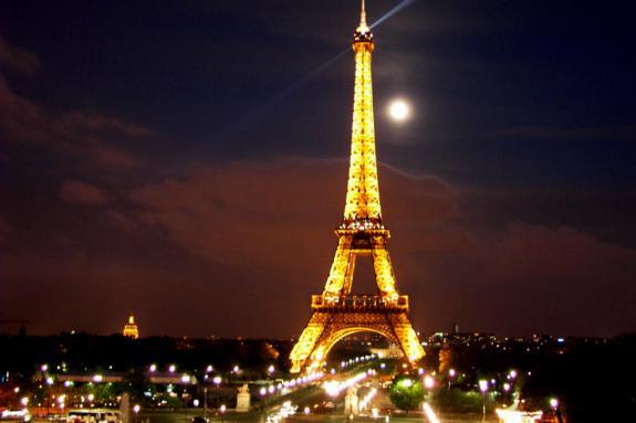 Tourisme : la France, toujours première destination mondiale
