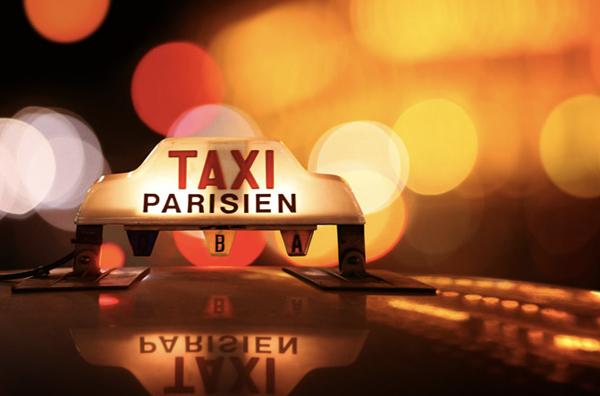 Taxi : le gouvernement gèle les immatriculations des véhicule de tourisme avec chauffeur