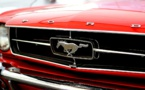 Ford préfère investir aux États-Unis plutôt qu'au Mexique