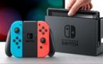 Nintendo dévoile la Switch disponible en mars 2017