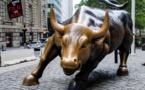 Le FMI se dit optimiste malgré la tempête en Bourse
