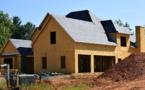 Immobilier : le marché de la construction poursuit sa chute