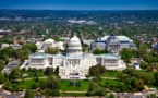 Washington critique la taxe GAFA et en appelle à l'OMS
