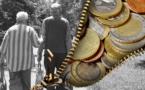 Seul 1 Français sur 5 épargne pour sa retraite