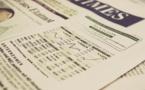 Marché : depuis l'élection de Trump, le Dow Jones a vécu 7 de ses 10 plus grosses chutes