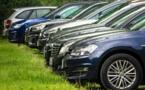 Nouvelle dégringolade du marché automobile européen en mai