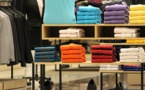 Gap va fermer ses magasins en Europe