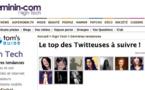 Internet : Auféminin rachète MyLittleParis pour se relancer
