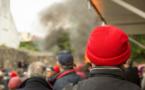 """Le plan d'aide à la Bretagne est une """"coquille vide"""" pour les bonnets rouges"""