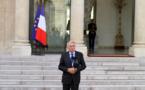 Ayrault annonce une réduction de la dépense publique de 50 milliards d'euros d'ici 2017