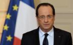 François Hollande souhaite une harmonisation des pratiques fiscales dans le monde