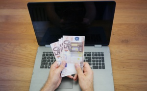 Banques en ligne : l'adoption va bon train