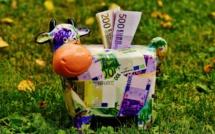 Une banque allemande facture les déposants