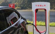 Tesla : les résultats trimestriels sont très encourageants