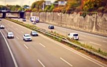 Autoroutes : le gel des péages de 2015 va coûter cher aux usagers