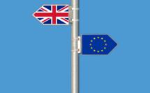 Les députés britanniques votent en faveur du Brexit