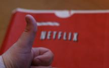 Netflix séduit moins d'abonnés que prévu