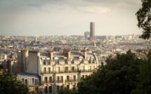 Les prix à la relocation ont modérément augmenté à Paris