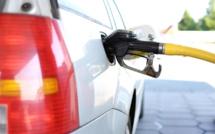 Carburants : fin de la grève des livreurs